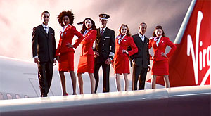 Virgin Atlantic unveils new travel agents website