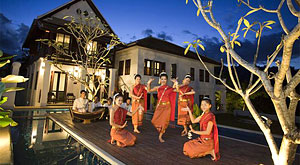 Xiengthong Palace, managed by Jetwing Indochina, opens its doors