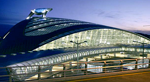 Incheon International named Best Airport Worldwide 7 years in a row