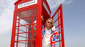 Sir Richard Branson reveals his exclusive London hangouts as Virgin Atlantic launches guide to the capital