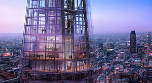 The View from The Shard: first details revealed