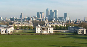 Discover Royal Greenwich - more about the past and future...