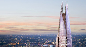 The View from The Shard opens: full attraction revealed