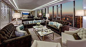 Waldorf Astoria Berlin celebrates Grand Opening