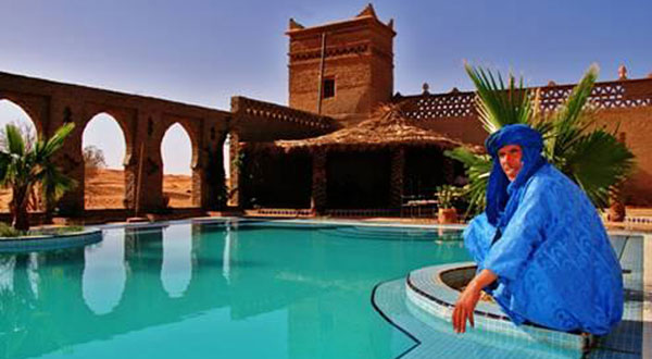 Morocco, UNWTO and UNDP support new system of classification for tourism accommodation
