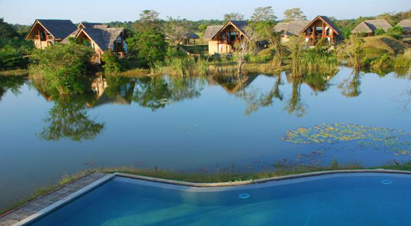 On top of the world – Jetwing Vil Uyana listed among Best Ecolodges in the world by National Geographic Traveler