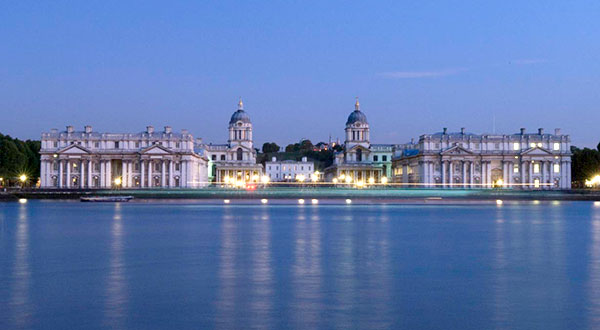 Greenwich Tourist Information Centre named as one of the UK's best