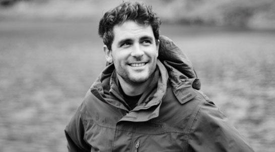 Secret Compass founder Levison Wood aims to become first to walk the Nile