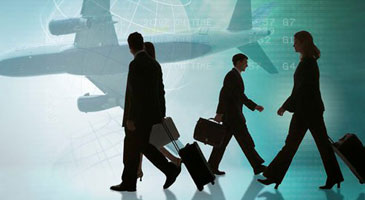 2014 international business travel: Big regional differences, stable global trends