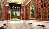 Culture and museums in St Petersburg