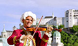Music and concerts in Salzburg