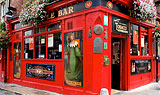 Party and nightlife in Dublin