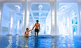 Spa and water fun in Bad Ragaz